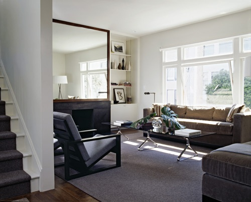 big1 How to Design Your Small or Big Living Room   Decoration Ideas