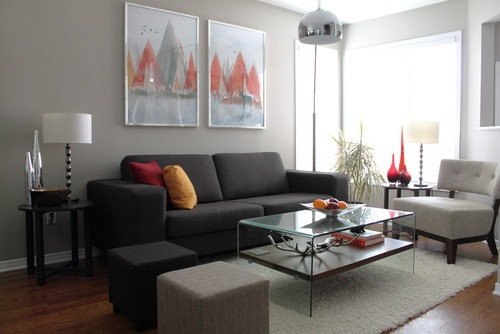 How to Design Your Small or Big Living Room | Decoration Ideas