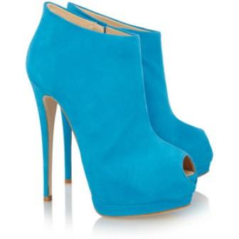 blue-woman-shoes Most Popular Blue Women Shoes