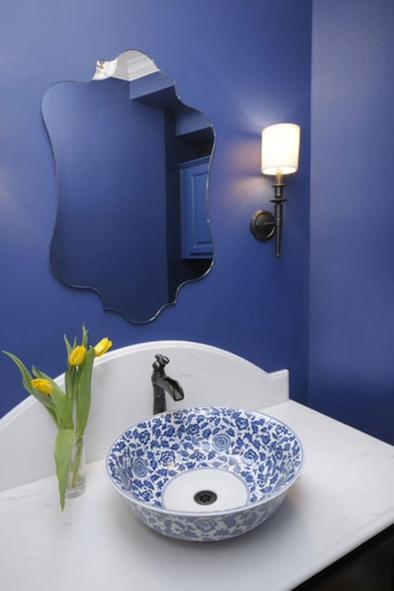blue2 Make Your Home a Stylish One With Every New Year