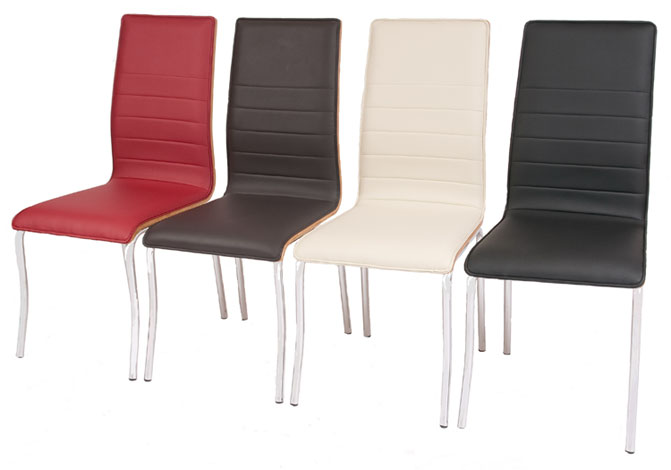 cafe-stylea-chairs Best Restaurant Indoor and Outdoor Chairs Designs
