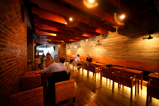 Top cafe interiors designs