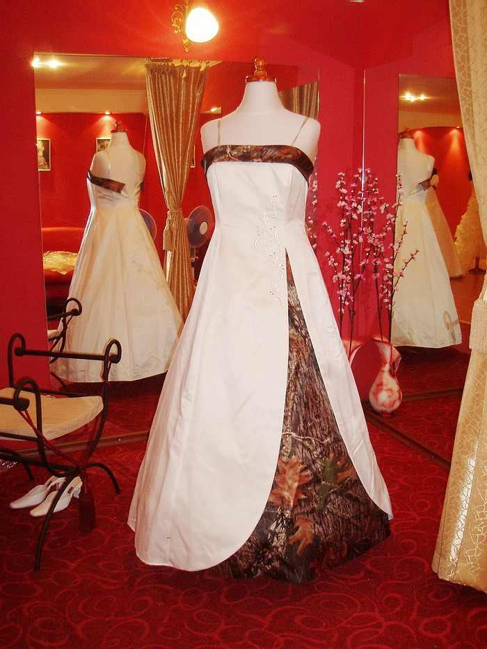 camo-wedding-dresses Camo wedding dresses Fashion Trends