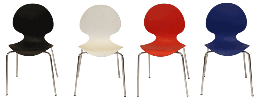 chair_ergoflex_all-1 Best Restaurant Indoor and Outdoor Chairs Designs