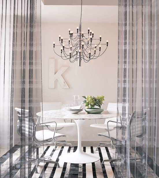 chandeliers-dining 16 Ideas to Renew Your Home