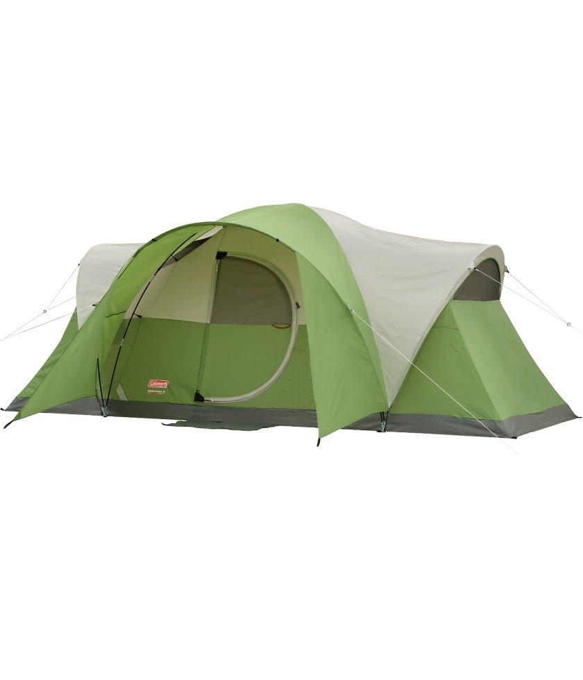 colemanmontana8persontent-1 Top 9 Coleman Tent Designs