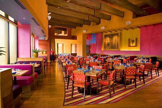 colors-cafe-interior-design-by-moris-moreno Top 11 Cafe Interiors Designs