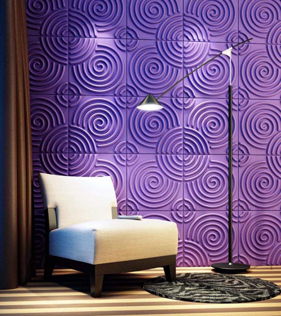 комфортно-стены декор-гостиная