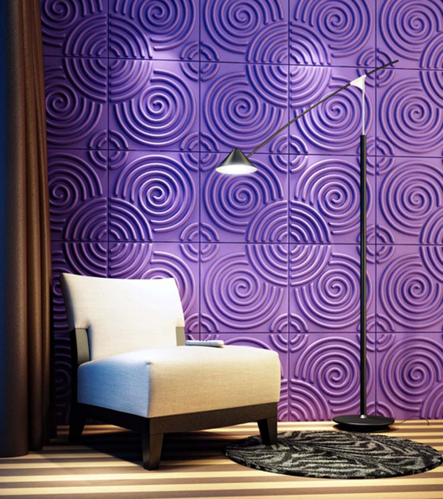 comfortable-wall-decor-living-room 16 Ideas for Wall Decor