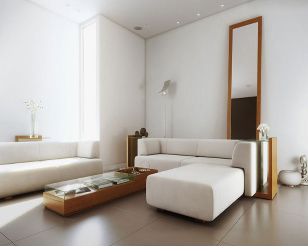 comfy2 How to Design Your Small or Big Living Room   Decoration Ideas