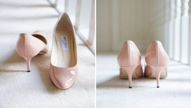 Photo of Elegant Pink Women Shoes