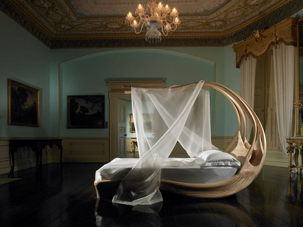 creative-beds-enignum-1 Extraordinary and dazzling ideas for decorating your bedroom