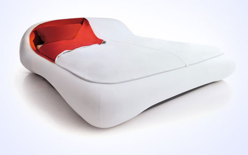 creative-beds-letto-zip-3 Extraordinary and dazzling ideas for decorating your bedroom