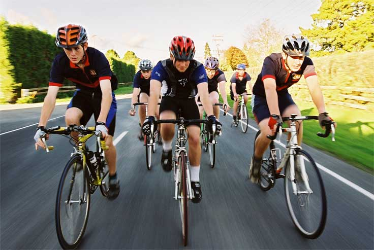 cycling_companions Now.. Fitness Apps on Mobile Phones