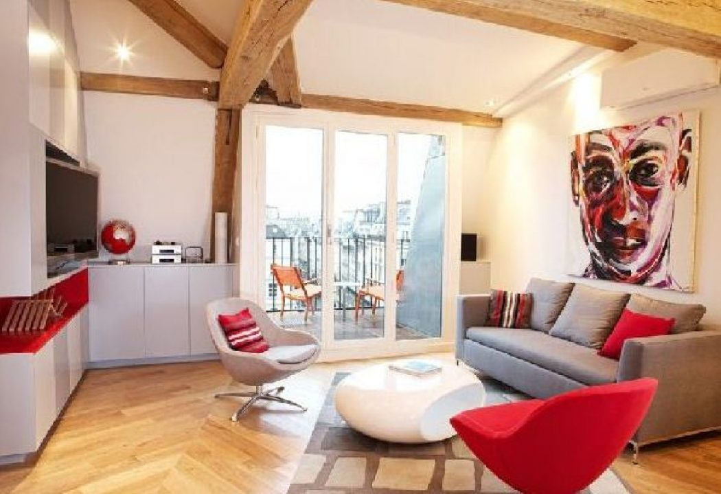 decorating-tips-for-interior-small-apartments 19 Ideas for Your Apartment Decorating