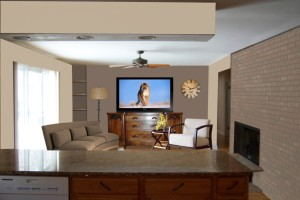 designed-room-300x200 How to Decorate Your Home on Your Own?