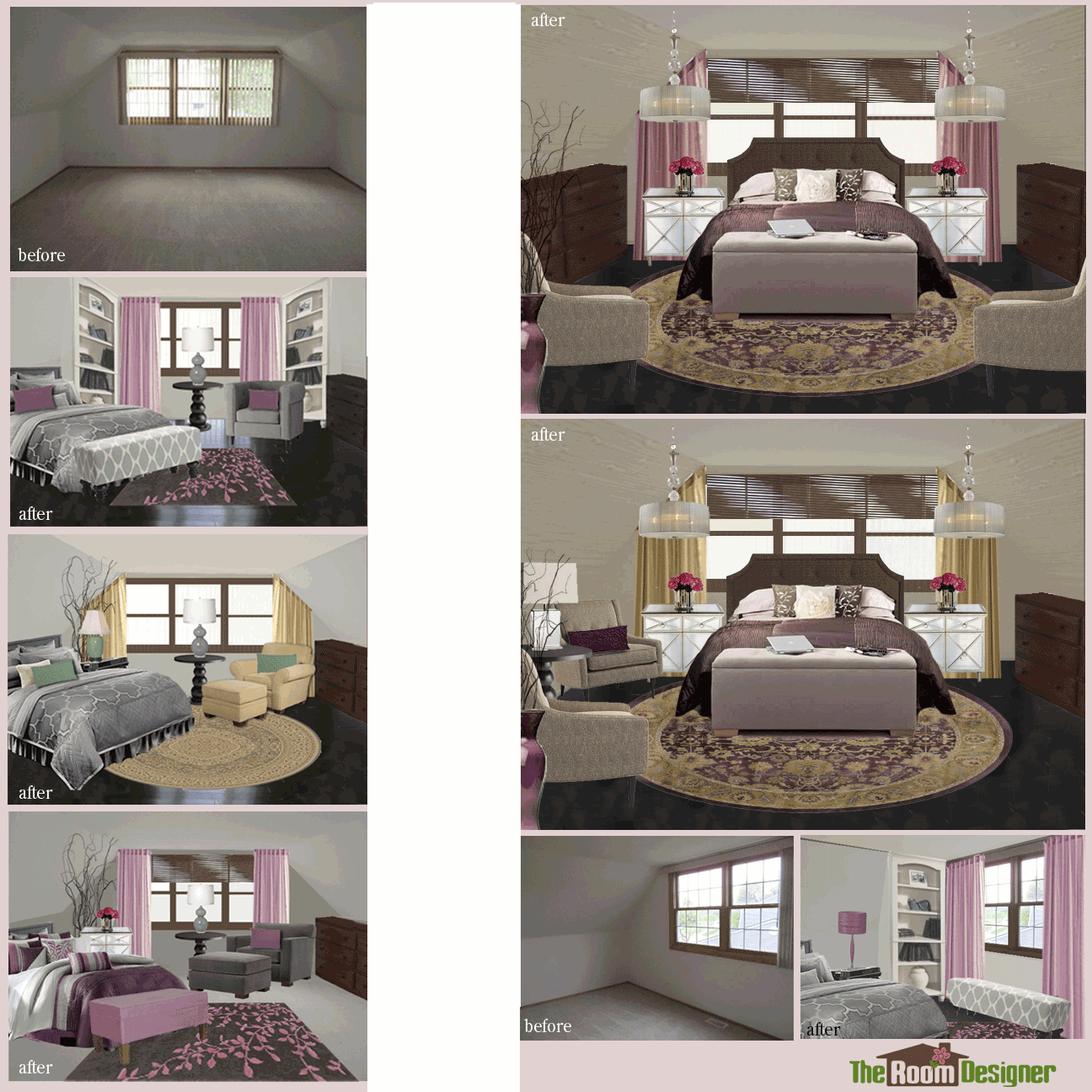 designs-1 How to Decorate Your Home on Your Own?