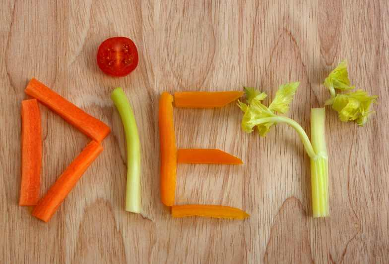 diet Know the Healthy Food