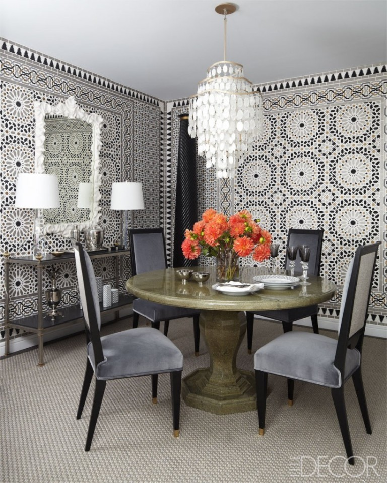 dinning-room2 Make Your Home a Stylish One With Every New Year