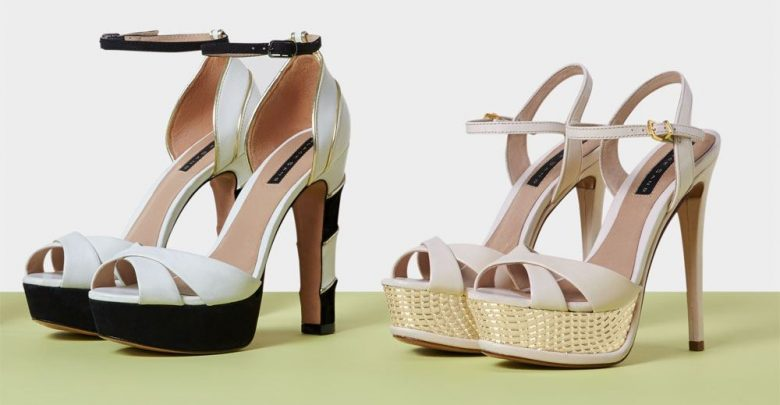 Photo of Dune shoes Designs for Women