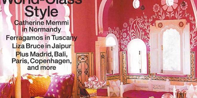 Decorating Magazines Online Enchanting Of Most Popular Home Decor Magazines Images