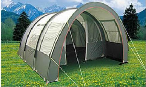 family-tunnel-tent How to Purchase the Best Family Tent for Camping!!