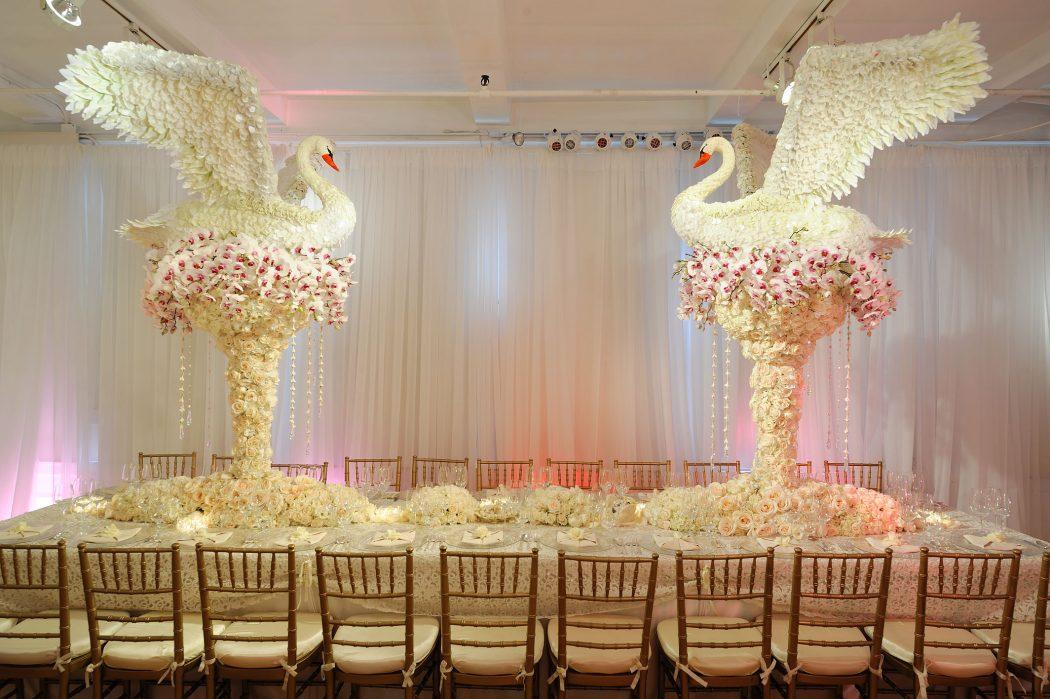 fantastic Wonderful ideas for decorating your wedding