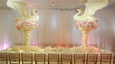 Photo of Wonderful ideas for decorating your wedding