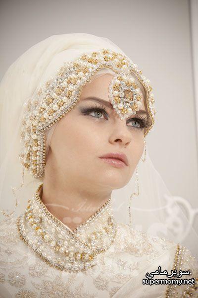 fashioned-scarves-2 My Wedding Is Soon... What Shall I Wear?!