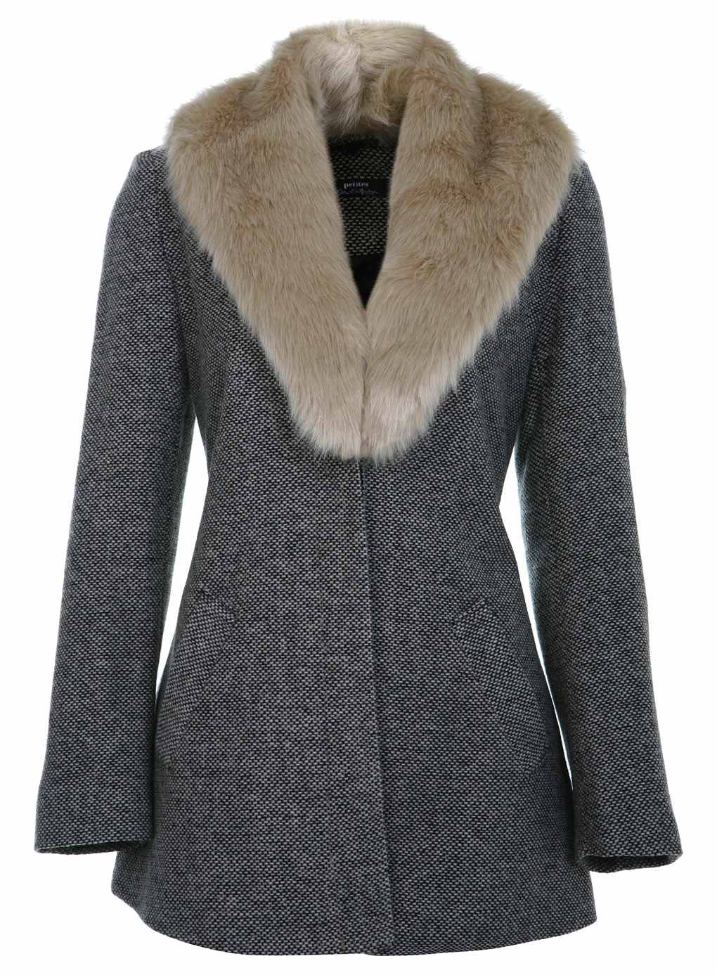 faux-fur-coats Most Stylish Faux Fur Coats and Jackets For Women (Pictures)