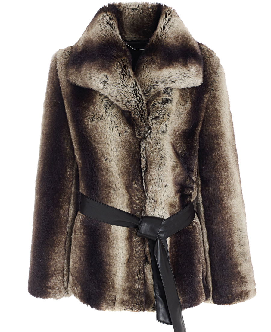 fauxfur-coats Most Stylish Faux Fur Coats and Jackets For Women (Pictures)