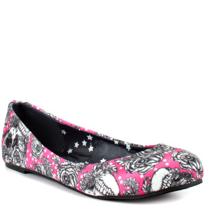 flat-shoe-300x300 Good Collection of Iron Fist Brand Shoes