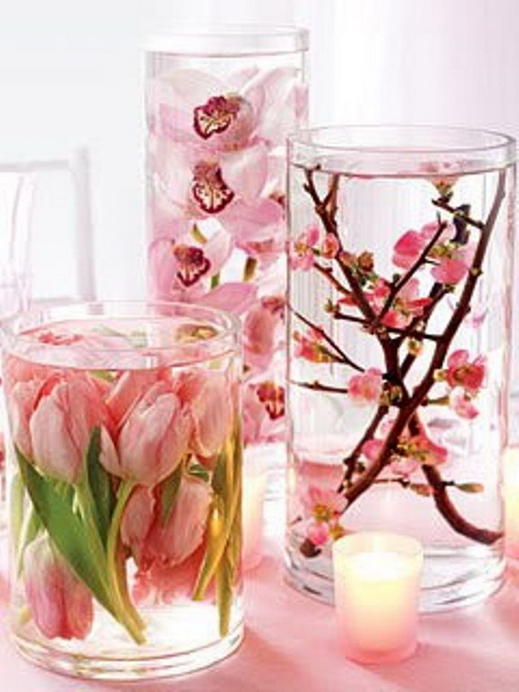 flower-decoration-ideas 16 Ideas to Renew Your Home