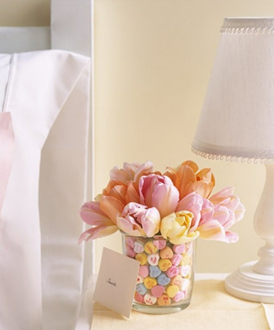 flowers-for-decoration 16 Ideas to Renew Your Home