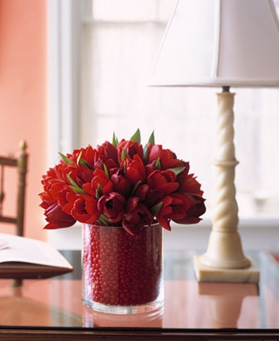flowers 16 Ideas to Renew Your Home