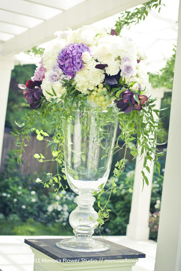 flowers6 +5 Tips to Decorate Your Outdoor Wedding