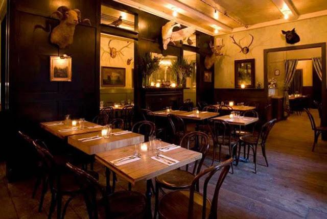 freemans Top 11 Cafe Interiors Designs