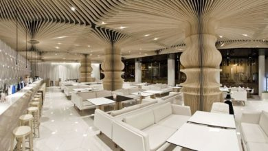 Photo of Top 11 Cafe Interiors Designs