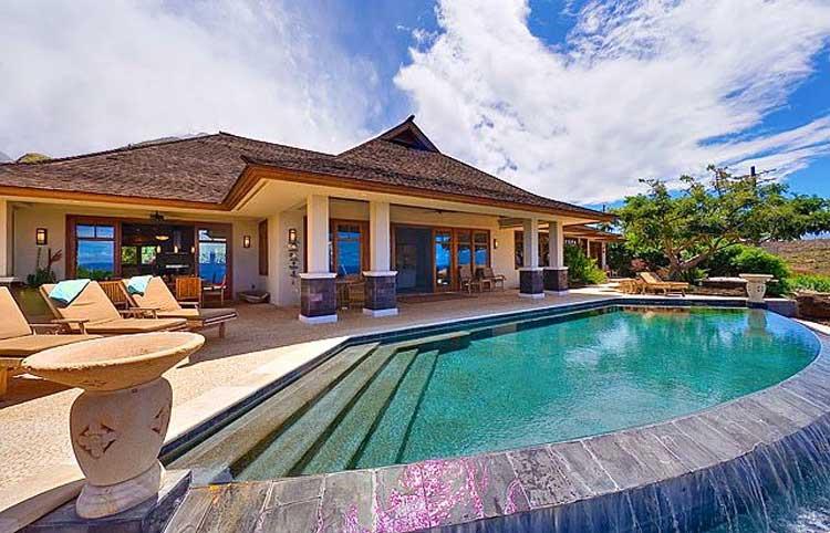 hawaii-villa Tourists Sharing Their Tips For Hawaii Travel
