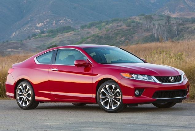 honda-accord 7 Tips to Follow if You Want to Buy a Top Luxury Car ...
