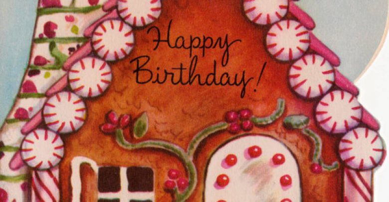 Photo of Most Popular Vintage Greeting Cards
