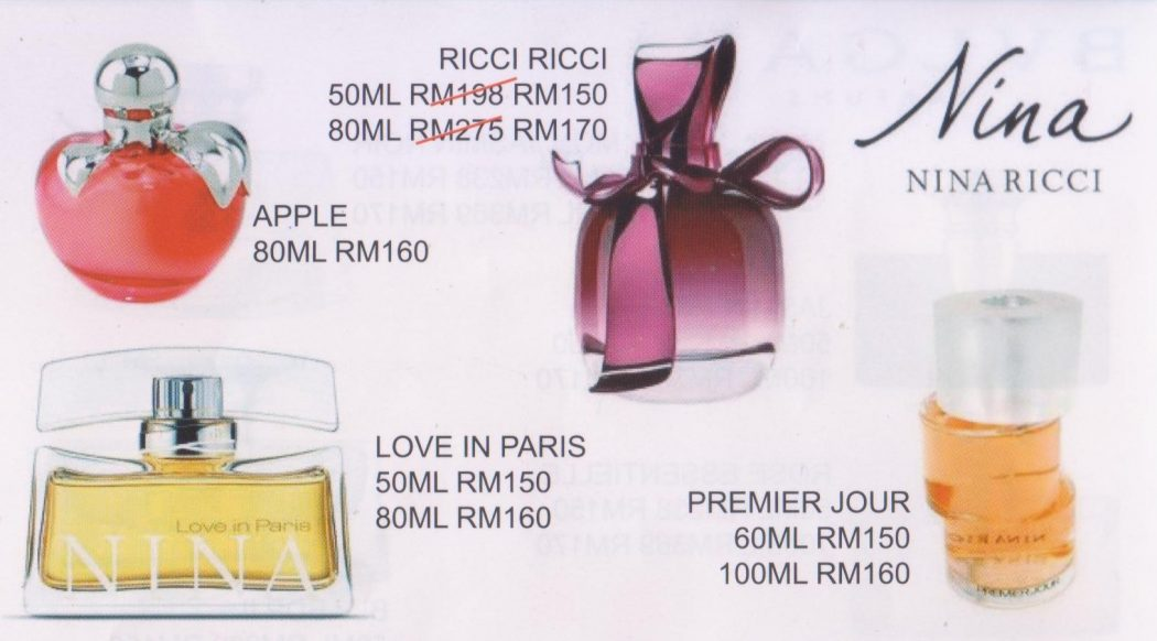 image-11 The Beauty of Nina Ricci Perfumes