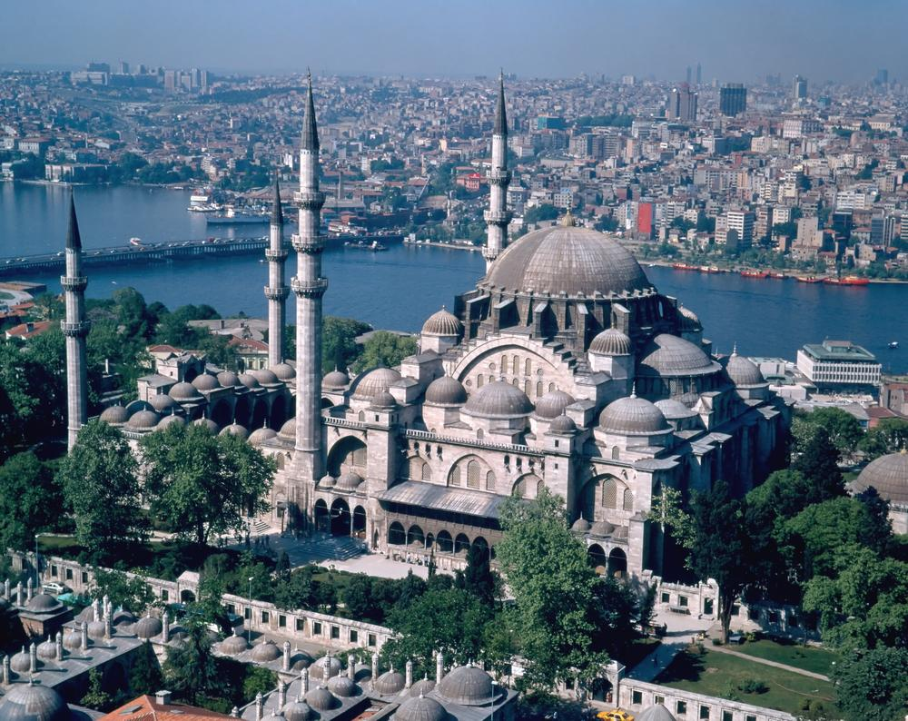 jetzet-cheap-flights-to-istanbul-turkey The Best 10 Vacations spots