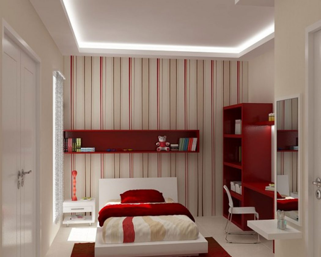 kids-room-design-image-kids-room-design-inspiration-2013 Choose a New Color for Your Home in The New Year