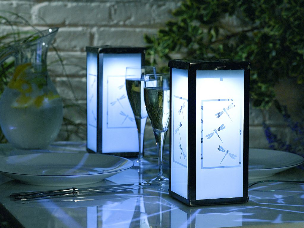 led-outdoor-garden-lighting-design-ideas Simple and Unique Ideas for Outdoor Lighting