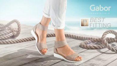 Photo of 15 Gabor Women Shoes Designs
