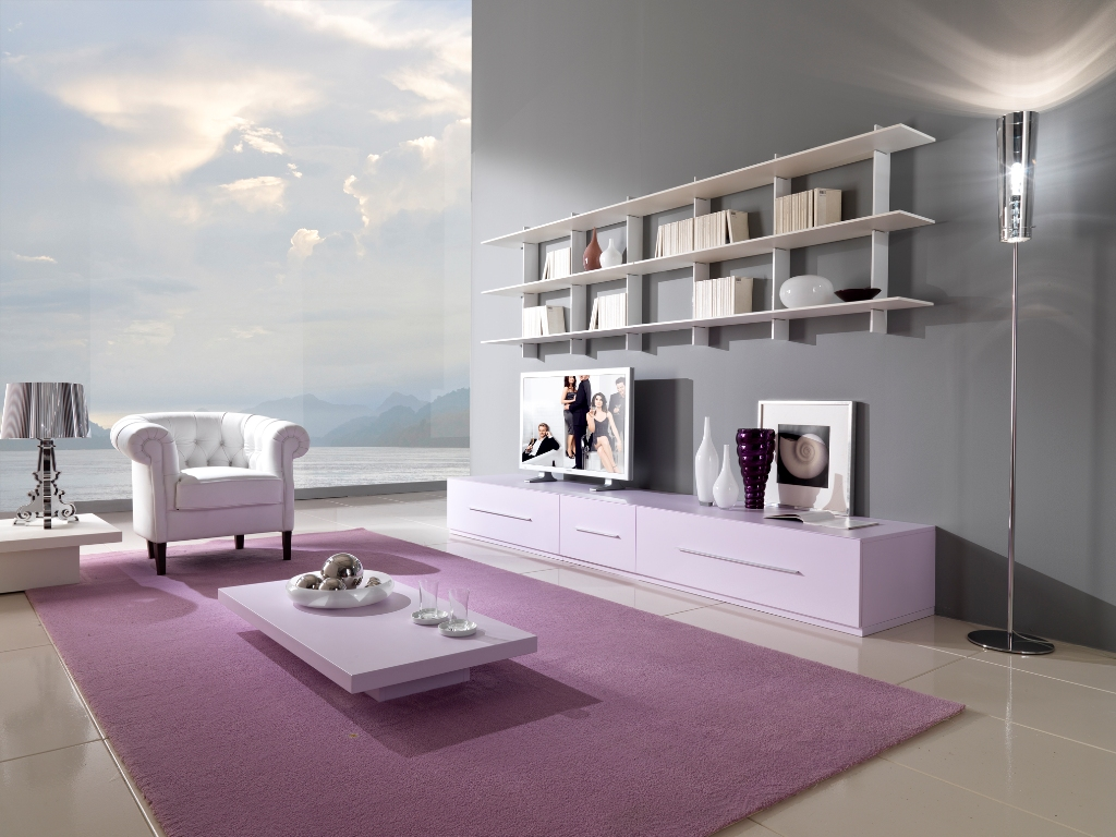 minimalist. How to Design Your Small or Big Living Room | Decoration Ideas