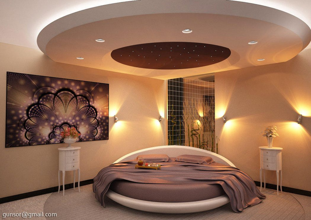 modern_bedroom_2_by_solarseas-d2j56zr The Best Bedrooms' Design Ideas