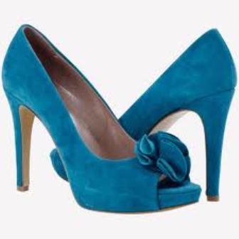 most-popular-blue-woman-shoes Most Popular Blue Women Shoes