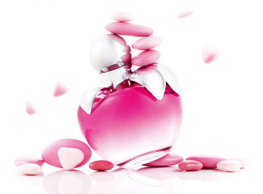 o.342 The Beauty of Nina Ricci Perfumes